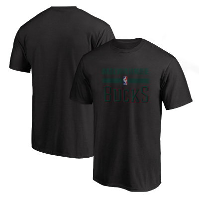 Milwaukee Bucks T-Shirt