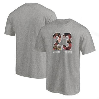 Michael Jordan  Tshirt