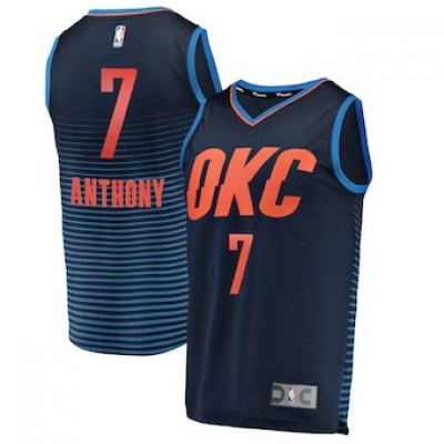 Carmelo Anthony Forma