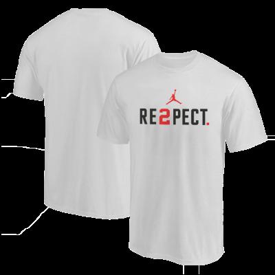 Re2pect New Tshirt