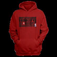 EQUALITY Houston Rockets Hoodie