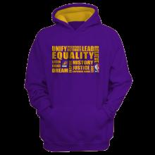 EQUALITY Phoenix Suns Hoodie