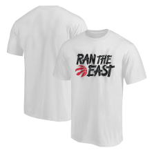 Ran The  East Tshirt