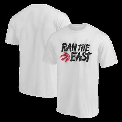 Ran The  East Tshirt