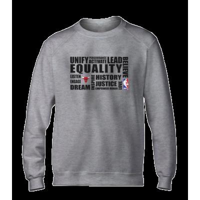 EQUALITY Chicago Bulls Basic