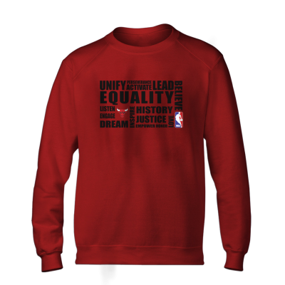 EQUALITY Chicago Bulls Basic