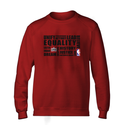 EQUALITY  L.A. Clippers  Basic