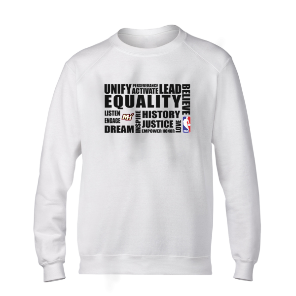 EQUALITY Miami Heat Basic