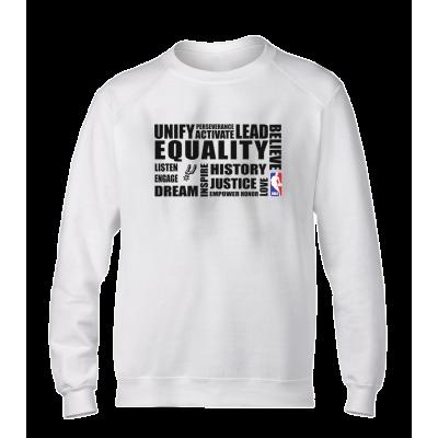 EQUALITY San Antonio Spurs Basic