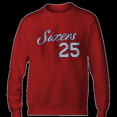 Philadelphia 76ers Simmons Basic