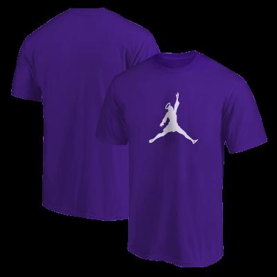 Jesus Jordan Tshirt