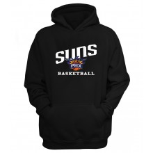 Suns Basketball Hoodie