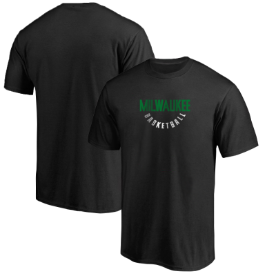 Milwaukee Basketball Tshirt