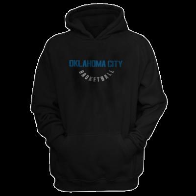 Oklahoma City Hoodie
