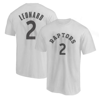 Kawhi Leonard T-Shirt