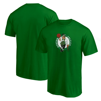 Boston Celtics Logo Tshirt