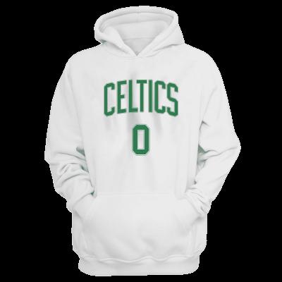 Boston Celtics  Jayson Tatum Hoodie