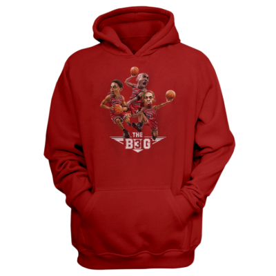 Chicago The B3G Hoodie