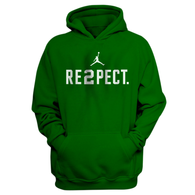 Re2pect New Hoodie