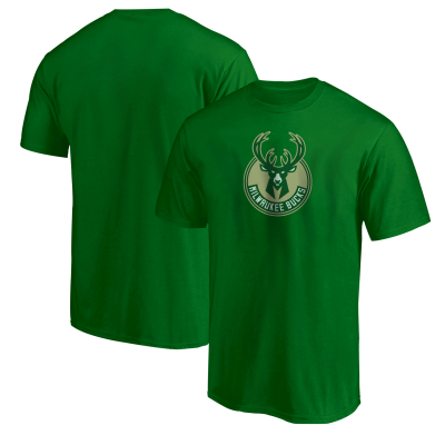 Milwaukee Bucks Tshirt