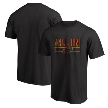 Cleveland All-İn Tshirt