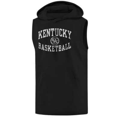 Kentucky Wildcats Hoodie ( Sleeveless )