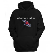 Atlanta Is All In Hoodie