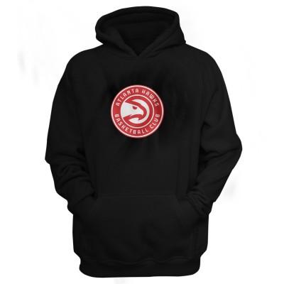 Atlanta Hawks New Logo Hoodie