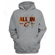 Cleveland All-In Hoodie