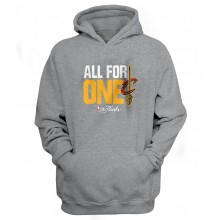 Cleveland All For One Hoodie