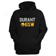 Durant GSW Hoodie