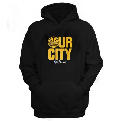 Our City Hoodie