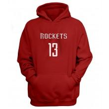 Houston Rockets Harden Hoodie