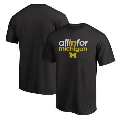 Michigan Tshirt