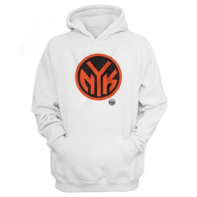 N.Y.K. Logo Hoodie