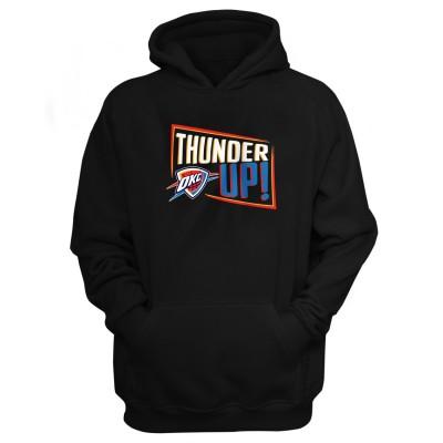Thunder Up Hoodie