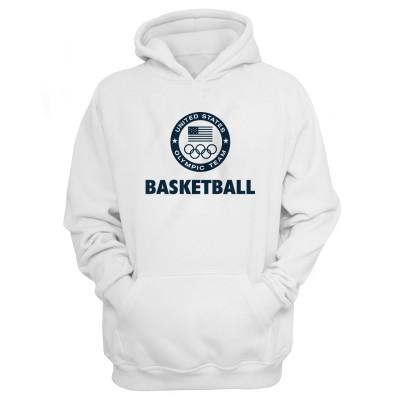 USA Basketball New Olympic Hoodie