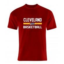 Cleveland Basketball Tshirt