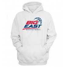 Big East Basketball Hoodie