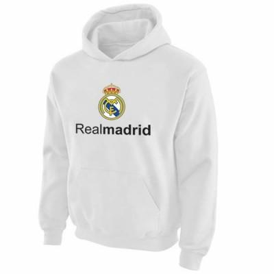 Real Madrid Euroleague Hoodie
