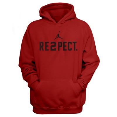 Re2pect New Hoodie