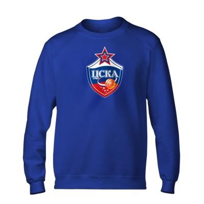 Euroleague CSKA Basic Sweat