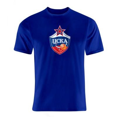 Euroleague CSKA Tshirt