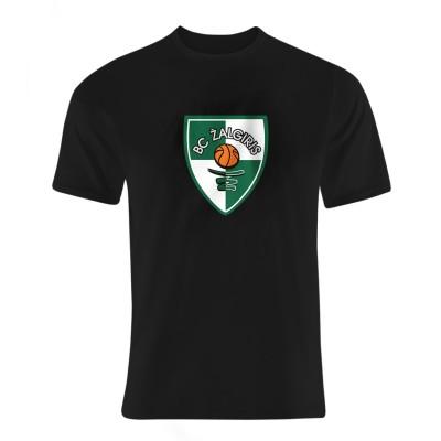 Euroleague Zalgiris Kaunas Tshirt