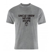 'Uncle Drew Never Stops' Tshirt