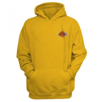 L.A Lakers Hoodie (Örme)