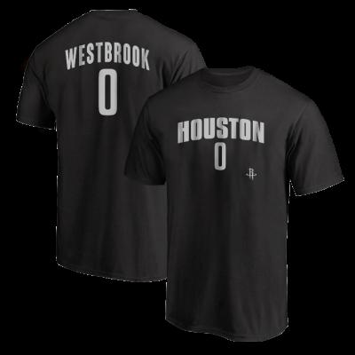 Russell Westbrook Tshirt