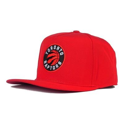 Toronto Raptors Nba Şapka