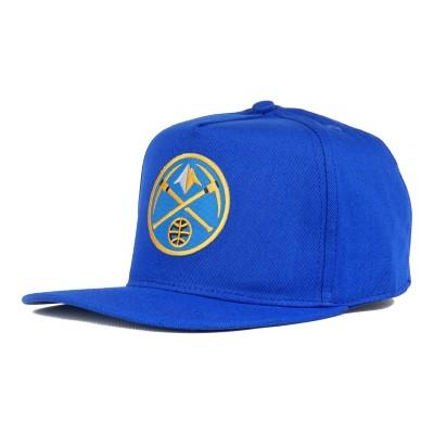 Denver Nuggets Nba Şapka