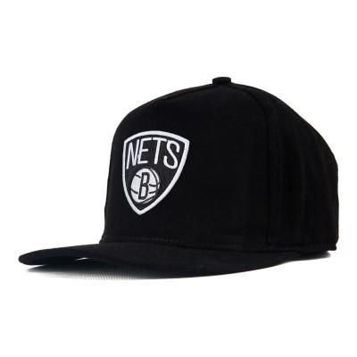 Brooklyn Nets Nba Şapka